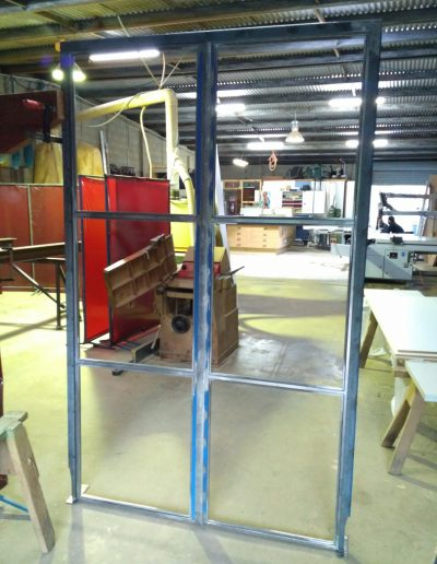steel-glass-industrial-doors-bangalow-being-made-2