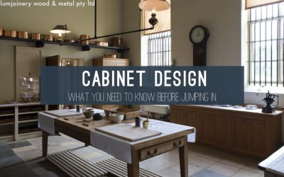 Kitchen & Cabinetry Design Options