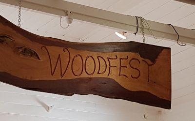 Woodfest 2018