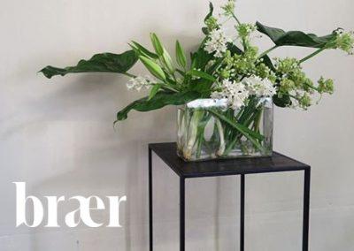 Braer floral design, Bangalow