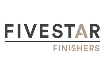 Fivestar Fininshers