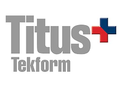 Titus Teckform