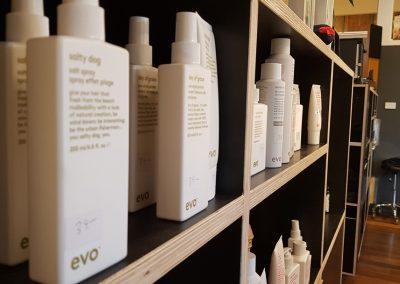 frankie-god-of-hair-shop-fitting-hair-salon-mullumbimby-melamax-black-cabinet