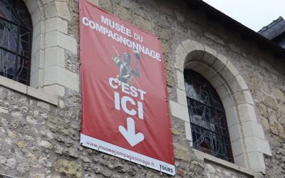 A Cultural Experience at The Companionship Museum (Le Musée du Compagnonnage) in France