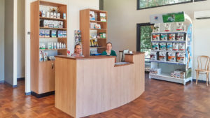 commercial shop fitting byron bay