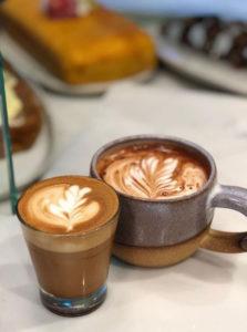 velvet cafe byron bay
